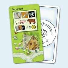 Keylector for Key Flow Spielbox  promo card  Key flow : key lecturer