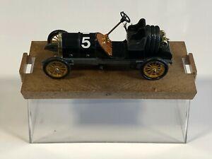 BRUMM Fiat Gordon Bennett 100hp Corsa #5 1905 1/43 Voiture de Course