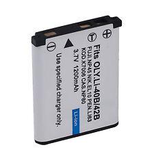 Bateria de Litio para Camara de Fotos Fujifilm FinePix J10 J15FD J20 J250 873R