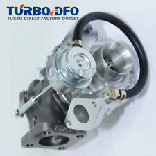 CT9 turbo charger 17201-64090 for Toyota Hiace / Hilux / Land Cruiser 2.4L 1998-