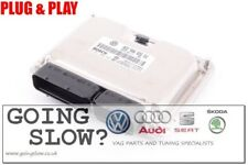 AUDI A4 AWX 130 1.9 TDI TUNED ECU 170HP REMAP IMMO OFF PLUG & PLAY 038906019JQ
