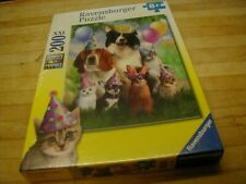 Ravensburger 200XXL Piece #126439 Jigsaw Puzzle New Sealed Great for Kids