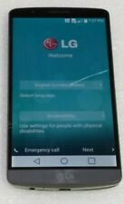 LG G3 D850  AT&T NETWORK UNLOCKED **SEE DETAILS ***
