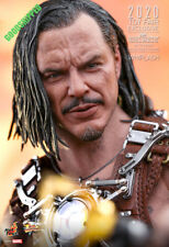 HOT TOYS IRONMAN 2 WHIPLASH MICKEY ROURKE MMS569 SDCC ACGHK 2020 EXCLUSIVE NEW