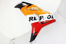 "HONDA CBR 1000 RR Fireblade sc57"" 05 rivestimento laterale rivestimento a sinistra REPSOL"