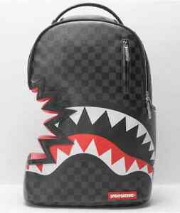 Limited Edition Sprayground Sharkbite In Paris Backpack - New with tags