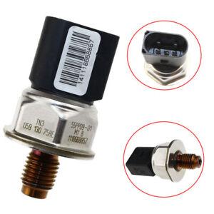Fuel Rail Pressure Sensor 059130758E For Audi Q7 A4 S4 A5 S5 A6 S6 C6 A8 S8 4.2