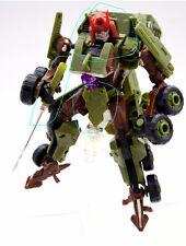 Transformers HEADROBOTS Pretenders BLUDGEON DX blood upgrade kit custom rare