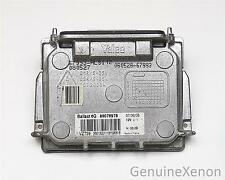 OEM 2007-2009 Audi Q7 Xenon HID Headlight Ballast Unit Controller Module