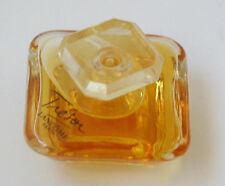 Miniature ~ Lancome Tresor - Eau De Parfum 0.25 Fl oz - Collectible