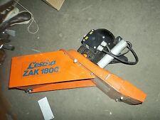Lescha Zak 1800 Light Duty Wood Chipper/Mulcher 70263 CR4/65/23A