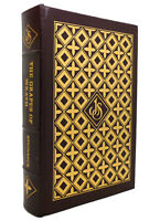 John Steinbeck THE GRAPES OF WRATH Easton Press 1st Edition 1st Printing