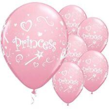 Ballons de fête princesse pour la maison