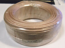 Quality RF Coaxial cable RG316 / 150 feet free shippng