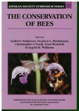 The Conservation of Bees edited by Andew Matheso, Stephen L. Buchmann,