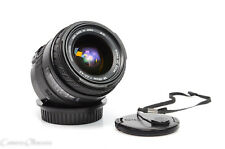 Sigma AF 28-70mm f/3.5-4.5 UC Autofocus Zoom Lens for Canon EF