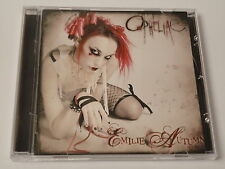 Emilie Autumn - Opheliac (2007) Multipage Booklet, Irond Ltd., Russian Edition
