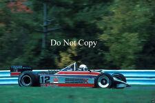 Elio de Angelis Lotus 81 F1 temporada 1980 fotografía 2