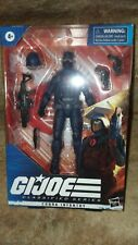 "G.I. JOE Classified Series COBRA INFANTRY #24 IN HAND Soldier 6"" MISB Hasbro GI"