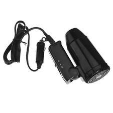 Foldable 12V 216W Car Heat Hair Blow Dryer Blower Hot  Cold Wind Travel Camping