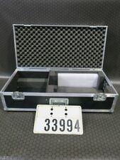 Amptown FLIGHTCASE TRANSPORTCASE CASE tourcase valigetta di trasporto rollencase #33994