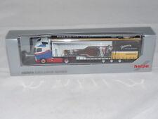 Herpa 926775 Volvo FH Meusburger gapl SZ-Kruse Dithmarscher 1:87 nuevo + embalaje original