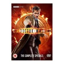 Doctor Who The Complete Specials New 5xDVD R4