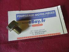 BOUCHON DE VIDANGE NEUF ORIGINE HONDA CB 750 FOUR + LISTE (12mm)REF.92800-12000