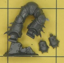 Warhammer 40K Chaos Space Marines Raptor / Warp Talon Legs & Feet (D)