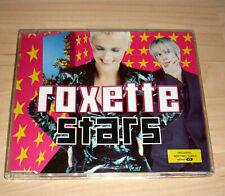 CD Maxi-Single - Roxette - Stars