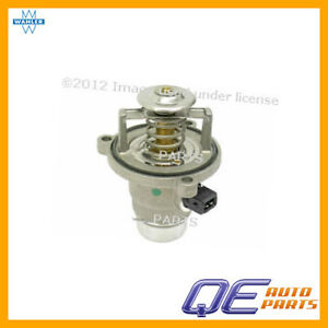BMW 745i 745Li 760Li X5 550i 650i 750i 750Li  X6 Wahler Thermostat with Housing