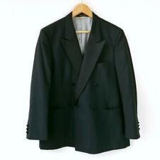 Arthur Richards Men's Black Blazer 45