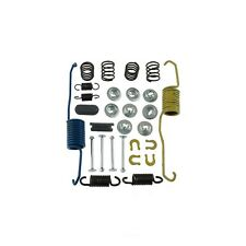 Drum Brake Hardware Kit-Drum Rear Carlson 17287