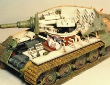 Tank Workshop 1/35 Tiger II (King Tiger) Interior / Fighting Compartment 353090