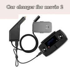 2 in 1 Fast Car Charger for DJI Mavic Intelligent Battery Car Charging Adapter