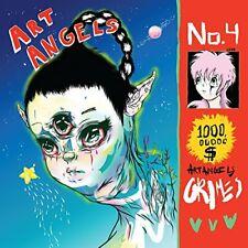 Grimes - Art Angels [CD]