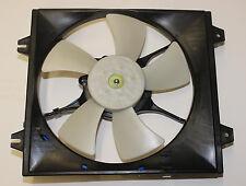 Honda Accord Radiator Cooling Fan Motor & Shroud Fits 94-97  (BA-6)