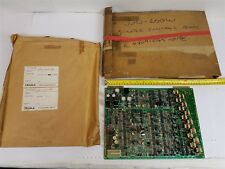 Okuma E4809-045-019E Spindle Control Board SDU-600W - Good Condition
