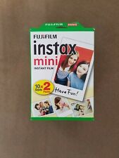 20 Fujifilm Instax Mini Instant Polaroid Film Print for Fuji Mini 7-8 Cameras