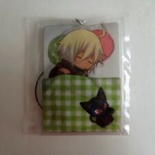 Tales of Symphonia DOTNW Chibi Acrylic Strap Good Night Version Emil Castagnier