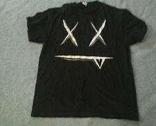 Modestep's Evolution Theory Tour 2013 Trance Dance Electronica Sz Large