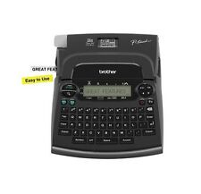 "Brother PT-1890 Label Maker - Authorized Brother Dealer - Includes 1/2"" Tape"