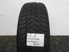 Gomme General tire Snow grabber plus 225 70 R16 103H TL Invernali per Fuoristrada