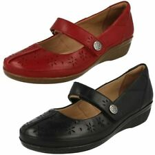 Mary Janes Plus Size Casual Flats for Women