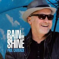 Paul Carrack - Rain Or Shine (NEW CD)