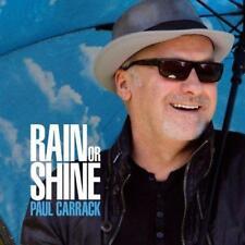 Paul Carrack - Rain Or Shine (NEW CD)