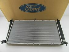 New OEM FORD Radiator 2 Row For 97-98 Expedition, F-150, F-250 F65Z-8005-AA