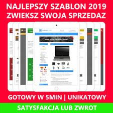 Szablon Aukcji Ebay Każdy Kraj Łatwy W Użyciu Mobilny Responsywny 2019 Listing
