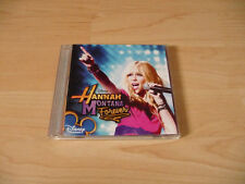 CD colonna sonora Hannah Montana-FOREVER-CANZONI from the hit TV series - 2010
