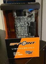 SpyPoint Link-Micro-LTE-V  Cellular Trail Camera Verizon. Configure Camera W/App